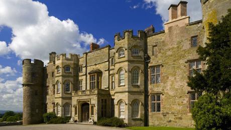 Image result for croft castle