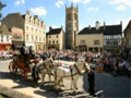 Stamford Town in HD